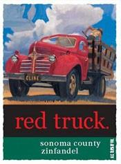 Red Truck Zinfandel 750ml